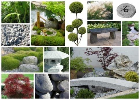 Jardin Japonais - Eden Design