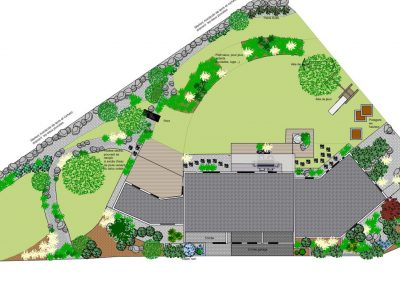 Plan-architecture-jardin-naturel-ruisseau