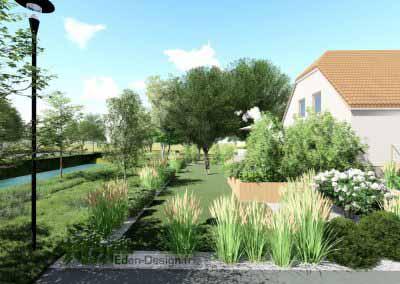 3d architecte paysagiste