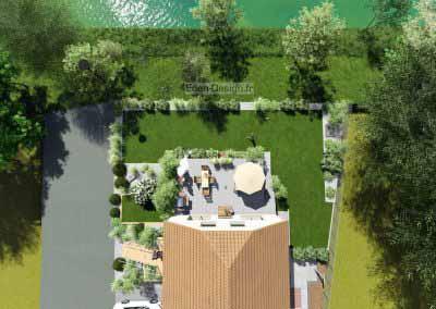 Plan jardin en ligne