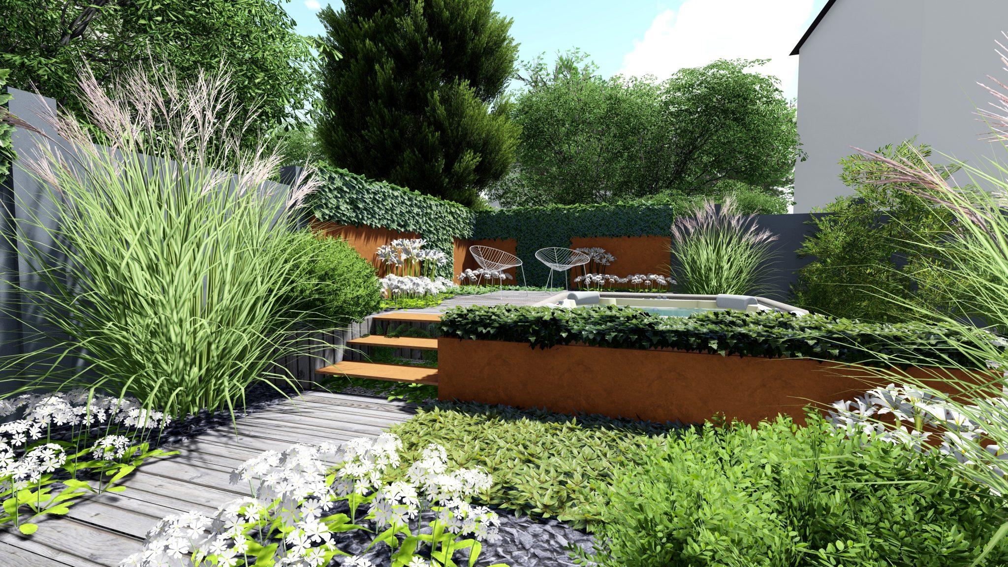 Paysagiste Strasbourg Architecte Jardin