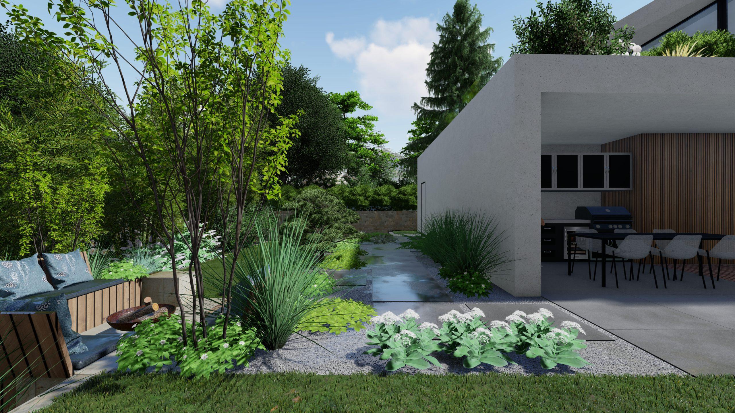 Paysagiste conception 3d Mulhouse