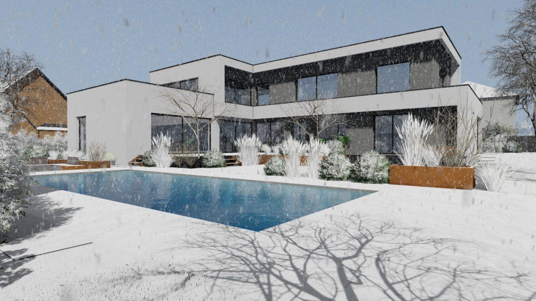 Conception 3D Strasbourg-Lipsheim